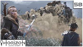 Horizon Zero Dawn - Ep 58 - THE FACE OF EXTINCTION - Let's Play Horizon Zero Dawn Gameplay PS4 Pro
