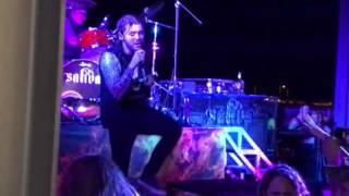 """Saliva - """"After Me"""" Live"""