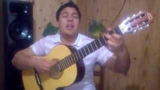 Zamba de amor en vuelo - Michael Muñoz (cover)