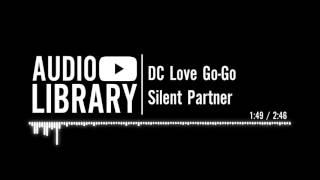 DC Love Go-Go - Silent Partner