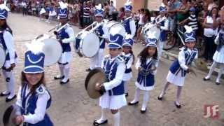 Banda Fanfarra Show