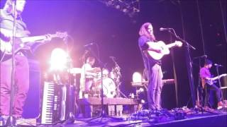 Josh Garrels Heavens Knife Live at Center Stage Theater