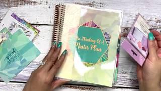 New Happy Planner Stuff - Michael's Haul