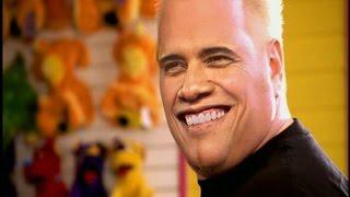 Barack Obama Sings ► All-Star | Shrek