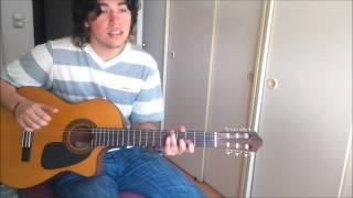 Mi Día - Jesús Adrián Romero (Cover)