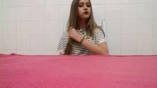 Lei da vida-Sabrina Lopes.