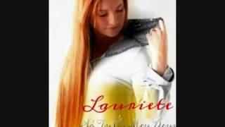 Lauriete So tu es Meu Deus (Álbum oficial Tens lançamento 2017)