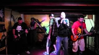 La Rolla Band - In The End (linkin park)