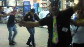 Laboral de carnaval 2