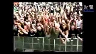 Burgerkill live at Germany width=
