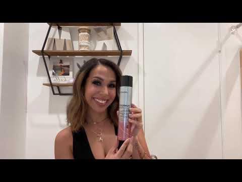 Купить Финишный Спрей для волос, Блокатор влаги Joico Humidity Blocker+ Protective Finishing Spray, фиксация 3 , видео, цена