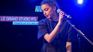Léa Paci - Adolescente pirate (Live) - Le Grand Studio RTL