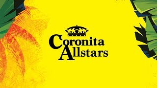 CORONITA ALLSTARS - SUMMER START - Official Aftermovie