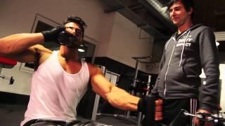 Dirty Impact vs. Gordon & Doyle - Breath (official Video)