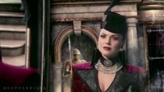 Regina Mills/Evil Queen//Chimes at Midnight
