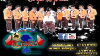 """""""Te metiste"""" ft Isaid charco - fuerza 4 (2016)"""