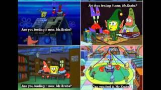 Feeling it now Mr. Krabs (Spongebob Beat) #BIBBV2 - TreyLouD