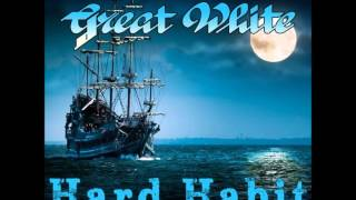Jack Russell's Great White - Hard Habit