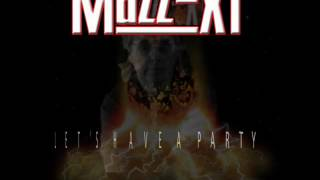 Mazz-XT : Spellbound / Let's have a party - preview