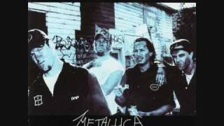 Last Caress/Green Hell - Metallica with lyrics