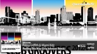 Out Now: Club Groovers 2012-01