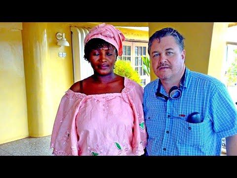 GHANA ROADS | TECHIMAN to TAMALE