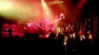 Metalmania 2017 Entombed A.D. (Part 1)