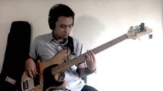 Mikhael Adam - Dessert (Dawin ft  Silentó Bass Cover)