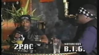 me acostumbre versión 2pac + B.I.G improvisado  [arcángel ft bad bunny] instrumentals