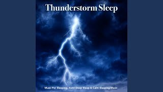 Asmr Thunderstorm Sounds For Sleep