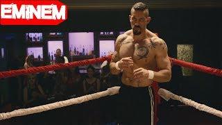 Yuri Boyka - Martial Arts Tribute | Eminem - Till I Collapse Remix. (Music Video)