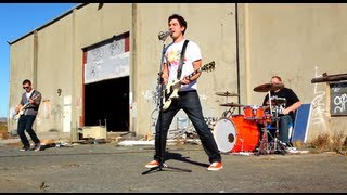 Moves Like Jagger - Maroon 5 ft. Christina Aguilera (Official full band cover by Jacob Giverink)