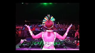 DJ Cookie - Electric Island Festival 2015