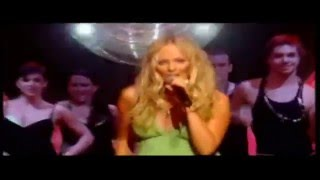 Emma Bunton - Crickets Sing For Anamaria (Live At Top Of The Pops UK)