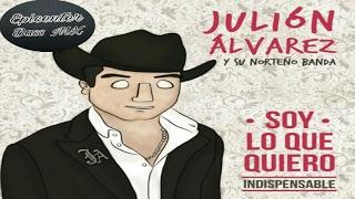 """Julión Álvarez - Te Hubieras Ido Antes """"EPICENTER"""""""