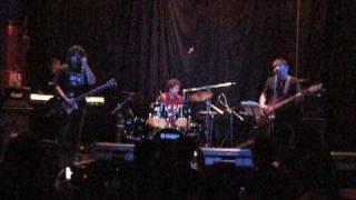 Voz Propia - Ya no existes (07-05-2009)