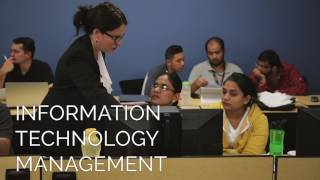 M.S. of Information Technology (MSIT) at Cal Lutheran
