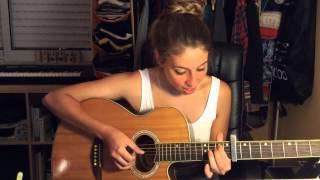 Como é grande o meu amor por você- Telma Barragão (cover acoustic Roberto Carlos)