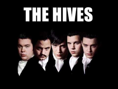Missing Link de The Hives Letra y Video