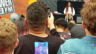Lil Dicky - Lemme Freak (Live) at PowerHouse 2018