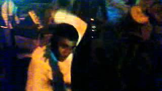 kaseri's dance