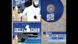 Beta Berk Bayındır - Deli Dahi (Acapella)