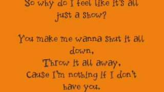 Loser Of The Year - Simple Plan (lyrics)