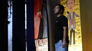 How to crack world's toughest examinations   ROMAN SAINI   TEDxJUIT