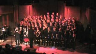 Chor im Breitsch - W. Nuss vo Bümpliz