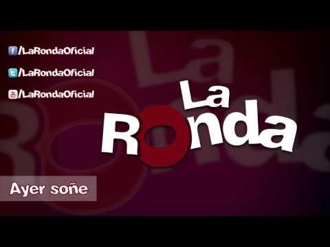 Hoy Lo Siento de La Ronda Cumbia Letra y Video