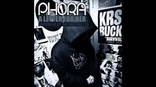 Phora - A Letter to Her (Prod. by Anthro)
