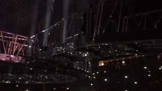 Drake (Live) - 305 to My City / Catwalk, Would You Like a Tour? Pittsburgh, PA October 18, 2013