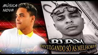 THIAGO SHOW -  MAQUIAGEM NÃO DISFARÇA (DJ DOM) 2018
