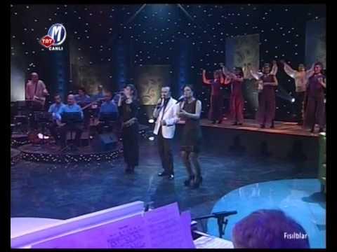 Nilgün KIZILCI-Trt Müzik Fısıltılar 16 Ocak 2012 - kırmızı bugday
